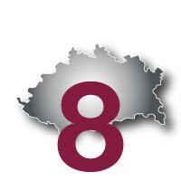 PLZ 8