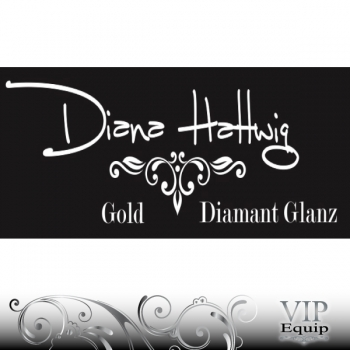 Flexi Glanzgel Gold Diamant 15ml