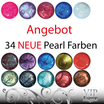 Pearl Herbst/Winter Set 34-36 Funky 15