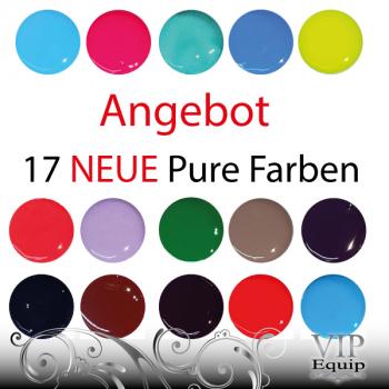 Pure Herbst/Winter Set 34-40 42-48