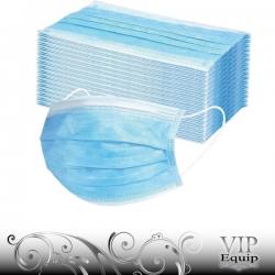 Mundschutz Blau 50 Stück