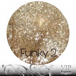 Funky Stars No.2 Champanger