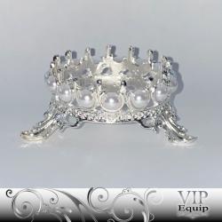 Pinselständer Crown